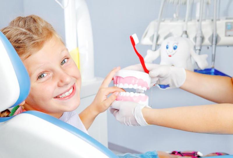 تنظيف اسنان+ تبييض بالليزر الامريكي