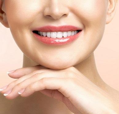 تركيب اسنان الزركون