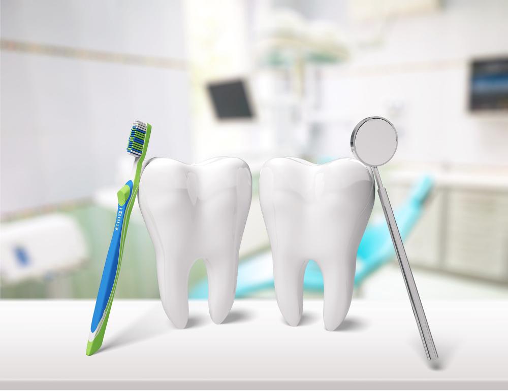 تنظيف أسنان البروفي جيت
