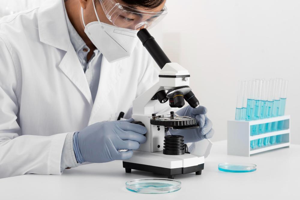 تحليل هرمون الذكورة Testosterone