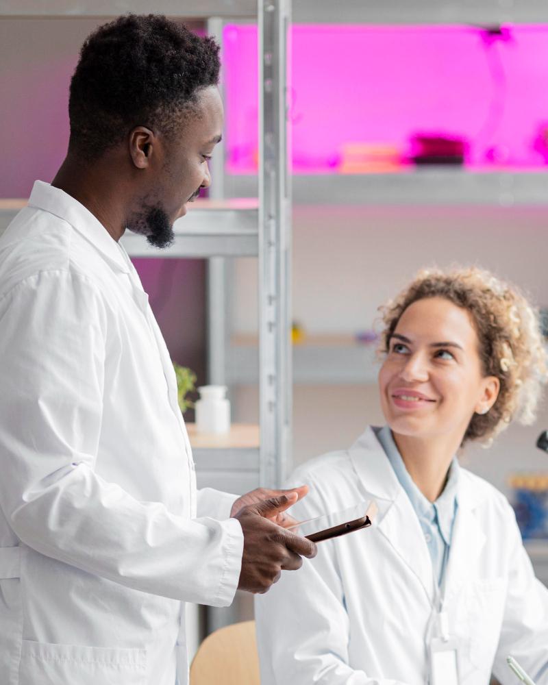 تحليل هرمون البروجستيرون Progesterone
