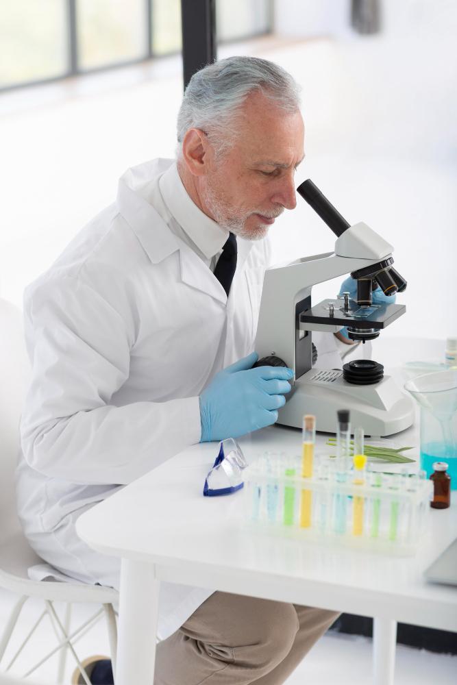 تحليل هرمون الاسترادايول E2